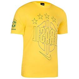Nike YOUTH Brasil/Brazil core T-shirt