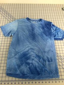 youth cloud dye tech tee shirt nb3295