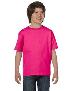 Gildan - Youth DryBlend ™ 50 Cotton/50 DryBlend ™ Poly T