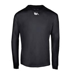 New Balance Youth Long Sleeve Power Top