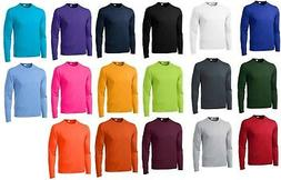 YOUTH MOISTURE WICKING DRY FIT SPORT-TEK Long Sleeve T-SHIRT