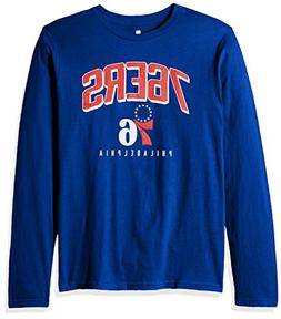 NBA by Outerstuff NBA Youth Boys Philadelphia 76ers Dunked L