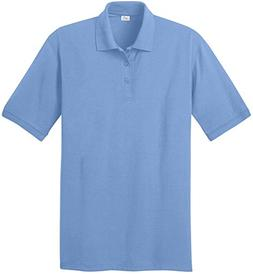 Joe's USA Youth Polo Shirts in 12 Colors. Youth Sizes: XS-XL