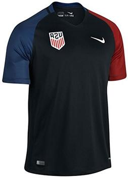 Nike Youth United States Away Stadium Soccer Jersey