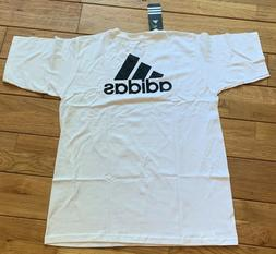 Youth XL Adidas Logo Tee
